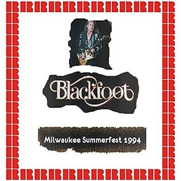 Summerfest, Milwaukee, July 10th, 1994 (Hd Remastered Edition)