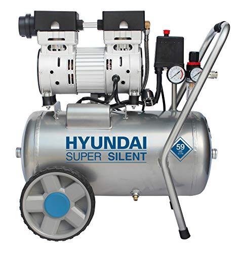 HYUNDAI Silent SAC55752 (Leise)
