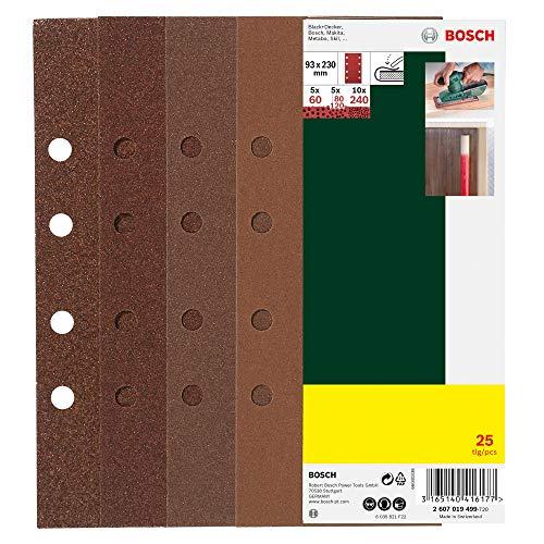 Bosch Home and Garden 2607019499 Bosch 2607019499-Paquete