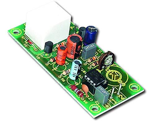 Unbekannt Donau Elektronik B1073 VOX für automatische Aufnahmen, Mehrfarbig