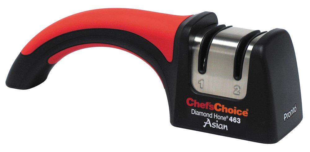 ChefsChoice Diamond Santoku Extremely Sharpening
