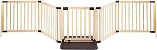 日本育児 木製パーテーション FLEX400-W ナチュラル