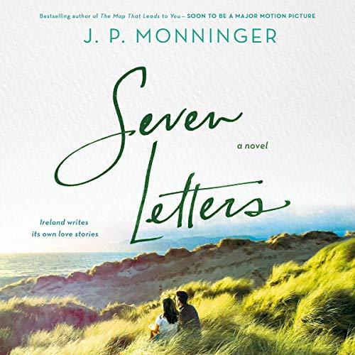 Couverture de Seven Letters