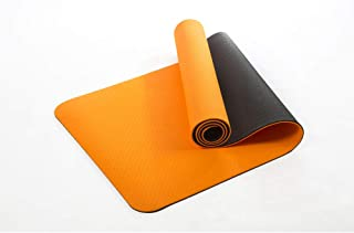 FairOnly Yoga Blanket Dual-Color TPE Environmental Protection Odorless Thickening Sports Mat
