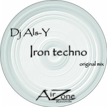 Iron Techno