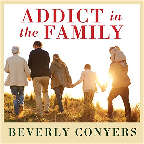 Addict in the Family cover art