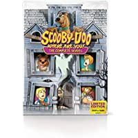 Scooby-Doo Where Are You!: The Complete Series (Blu-ray)
