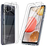 ivencase Mobile Phone Case Compatible with Samsung Galaxy