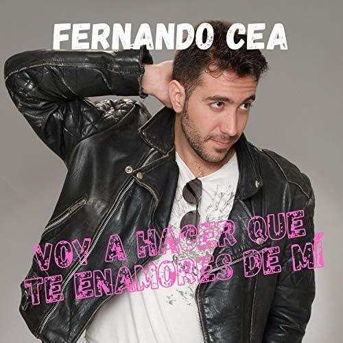 Fernando Cea