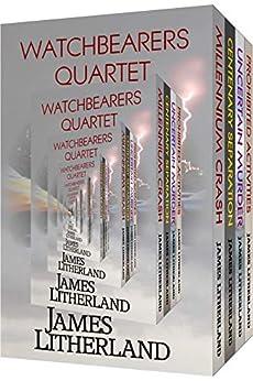 Watchbearers Quartet by [James Litherland]