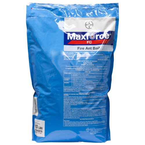 Maxforce FC Fire Ant Bait Killer 10 lbs BA1028