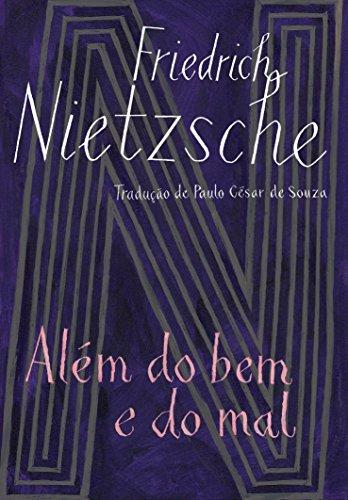 Alem do Bem e do Mal (Ed de Bolso) - Jenseits Von (Em Portugues do Brasil)