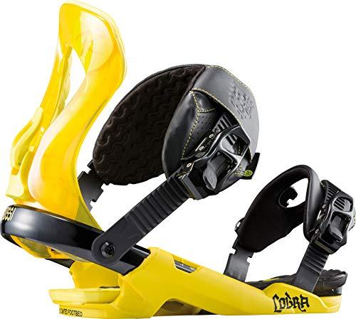 Rossignol Skibindung Cobra Yellow M/L