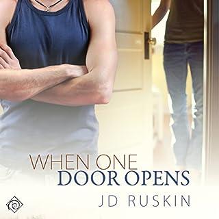 When One Door Opens audiobook cover art