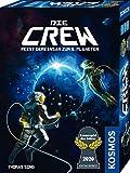 KOSMOS- Die Crew kooperatives Kartenspiel (691868)