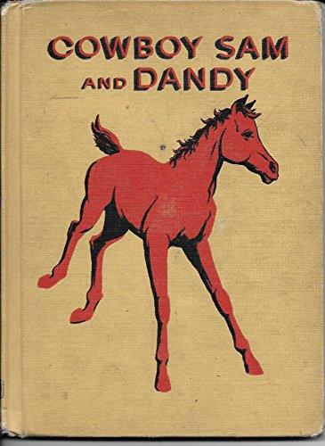 Cowboy Sam and Dandy