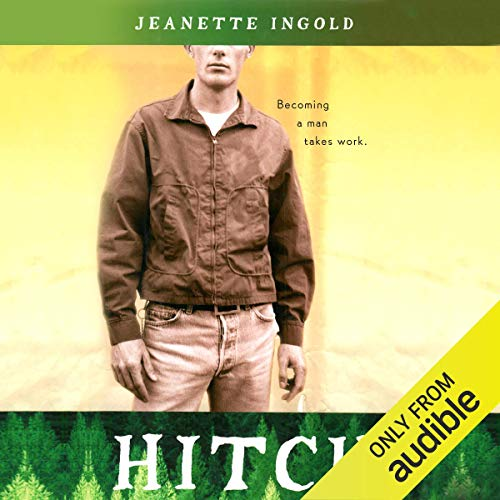 Hitch audiobook cover art