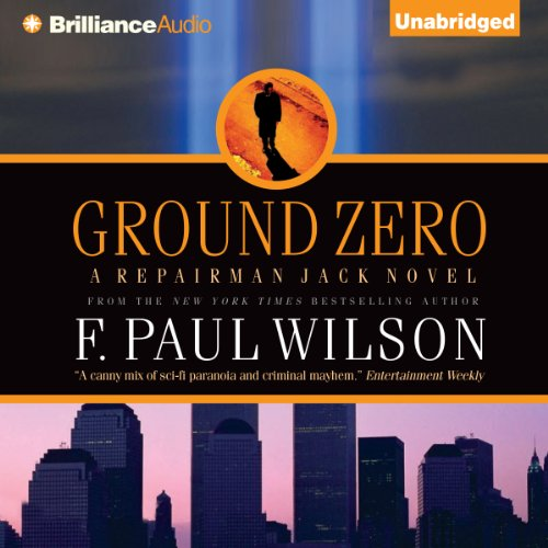 Ground Zero cover art