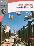 Le mystère Henri Pick - Gallimard - 21/11/2016