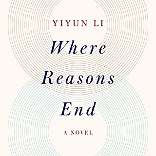 Where Reasons End audiobook cover art