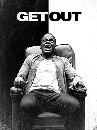 Get Out (4K UHD) [dt./OV]