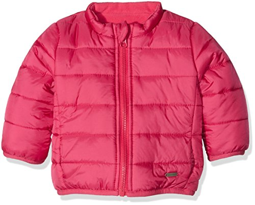 Bellybutton Kids Wendejacke 1/1 Arm Manteau, Rose (Raspberry|Pink), 18 Mois Mixte bébé