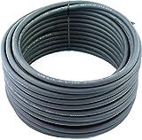 netbote24® H07RN-F 5g 1,5 (5 x 1,5) Baustellenkabel, Industriekabel geeignet für den Außenbereich Diverse Längen 5-50m (15m)
