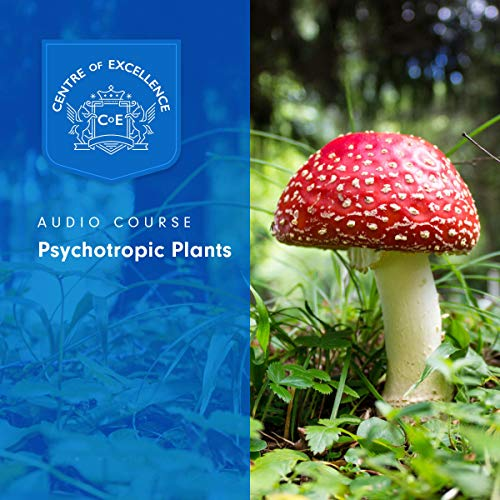 Psychotropic Plants  By  cover art