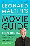 Leonard Maltin's Movie Guide: The Modern Era,...