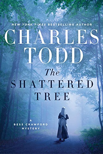 Image of The Shattered Tree: A Bess Crawford Mystery (Bess Crawford Mysteries)