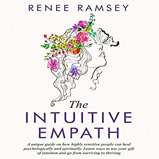 The Intuitive Empath cover art