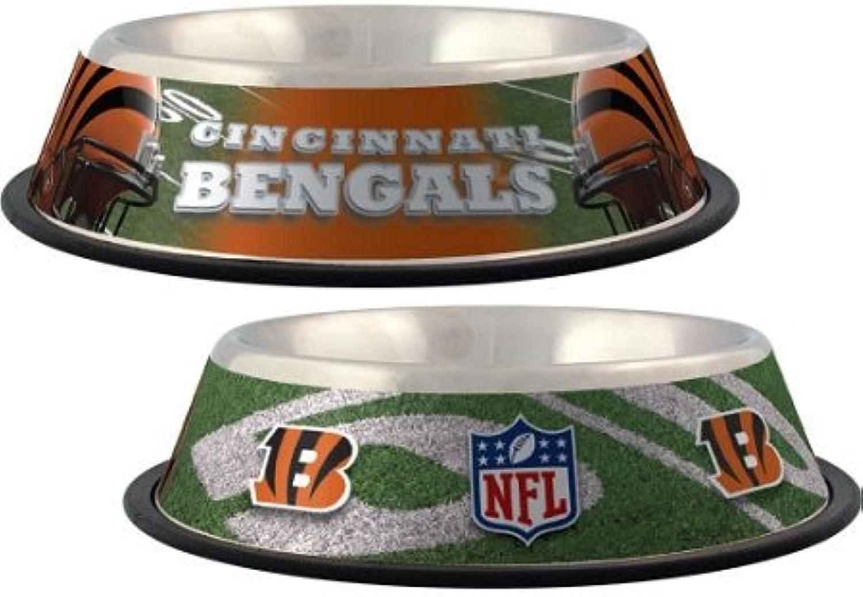 Hunter MFG Cincinnati Bengals Dog Bowl
