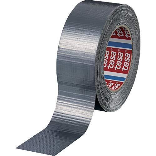テサテープ ダクトテープ グレー 48mmx50m 461303448X50