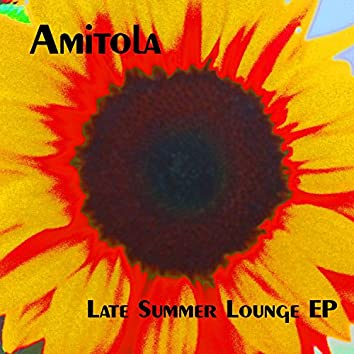Late Summer Lounge EP