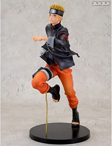 de moda JTWMY JTWMY JTWMY Modelo de Juguete Anime Personaje Naruto Adornos Recuerdo Coleccionables Artesanías Corriendo Vortex Naruto 22cm Estatua de Juguete  Con precio barato para obtener la mejor marca.