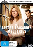 The Aurora Teagarden Mysteries Collection Three [DVD]
