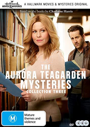 The Aurora Teagarden Mysteries Collection Three