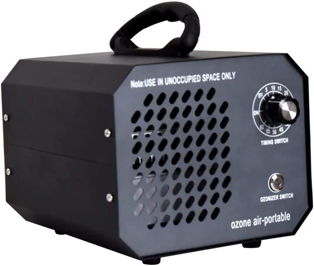 Don't miss the campaign Brand Cheap Sale Venue Ozone Air-Portable Commercial Generator 7 h High Ca mg 000
