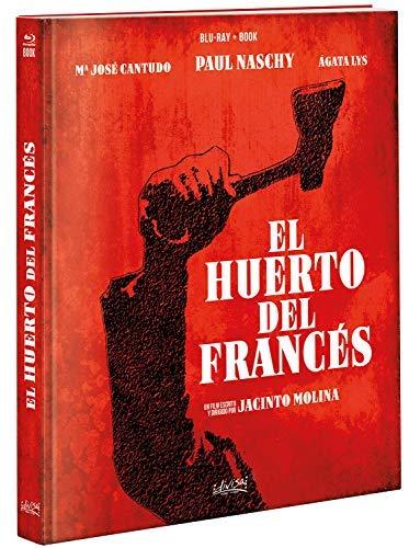 El huerto del francés / The Frenchman's Garden ( El huerto del Francés ) (Blu-Ray)