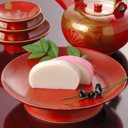 【鈴廣かまぼこ】特上蒲鉾 紅白2本箱入/【Suzuhiro Kamaboko】 Tokujyo Kamaboko gift box (white and pink)