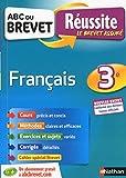 Français 3e - ABC du Brevet Réussite -...