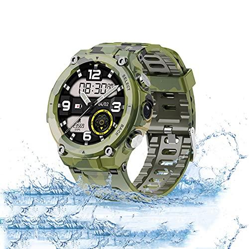 YDZ Q998 4G Smart Watch 1,28 Pulgadas Pantalla Resistente Impermeable IP68 A Prueba De Polvo Y A Prueba De Gota Natación Smart Watch SOS Cámara Reloj Deportivo Al Aire Libre