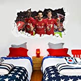 Beautiful Game Offizielles Liverpool FC Attacking Trio