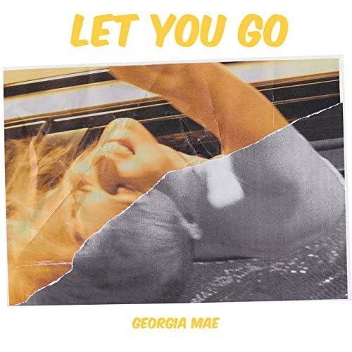 Georgia Mae
