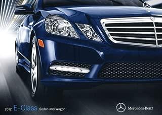2012 Mercedes Benz GLK-Class GLK350 20-page Original Sales Brochure