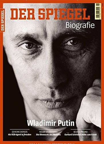 SPIEGEL Biografie 5/2017