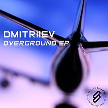 Overground EP