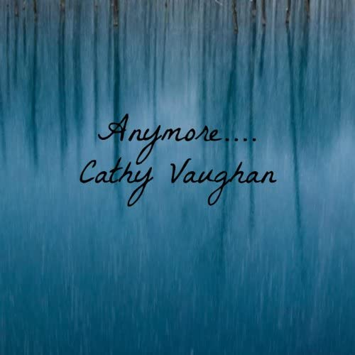 Cathy Vaughan