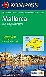 Kompass Karten, Mallorca - KOMPASS-Karten GmbH