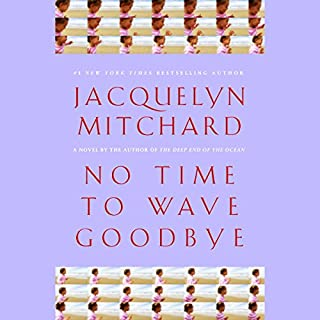 No Time to Wave Goodbye cover art